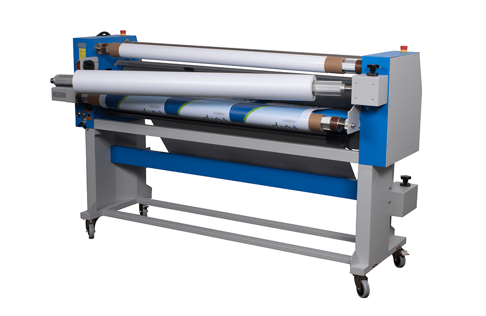 Gfp 563th-3 Top Heat Laminator