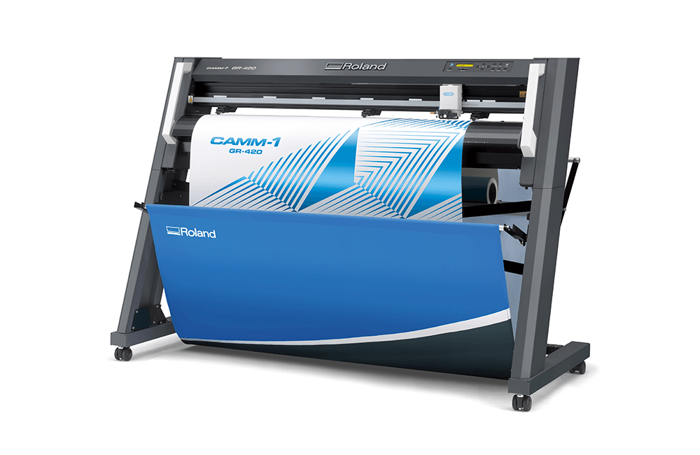 Roland CAMM-1 PRO 42-Inch Vinyl Cutter with Stand