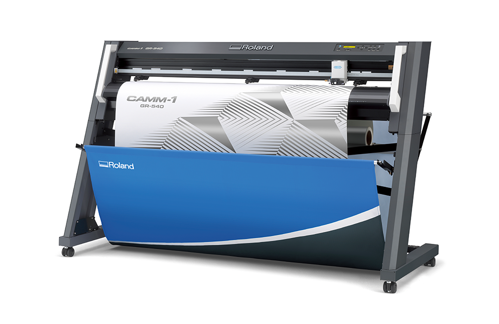Roland CAMM-1 PRO 54-Inch Vinyl Cutter with Stand