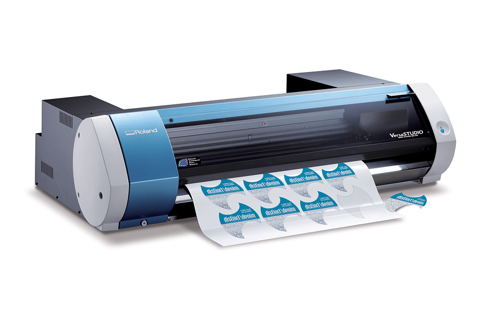 Roland VersaStudio BN-20 20-inch Printer Cutter