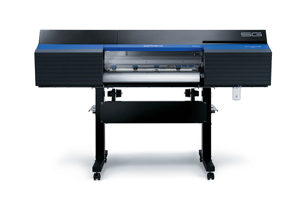 Roland TrueVIS SG-300 30-Inch Printer Cutter, 4-Color