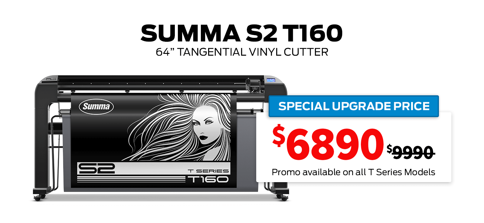 S2 T Series Special Pricing