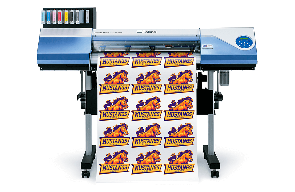 Roland VersaCamm VS-300i 30-inch Printer Cutter