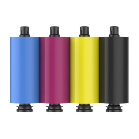 CMYK Bundle DC4 KIT
