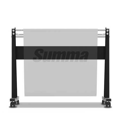 Deluxe Metal Stand for SummaCut D75™, Stand Only