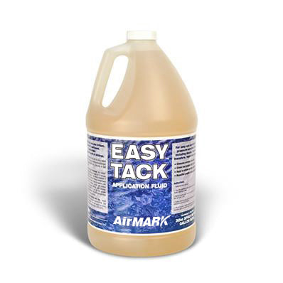 AirMark Easy Tack Application Fluid, 1 Gallon