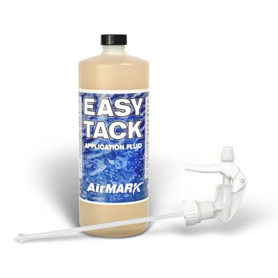 AirMark Easy Tack Application Fluid, 32oz