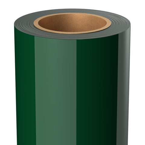 Forest Green Premium Cast Vinyl - 24""