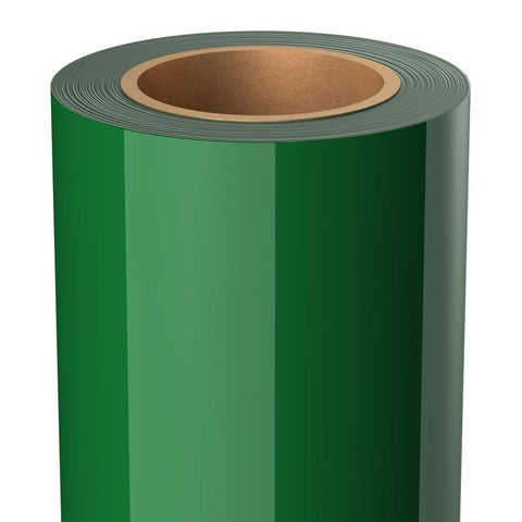 Medium Green Premium Cast Vinyl - 24""