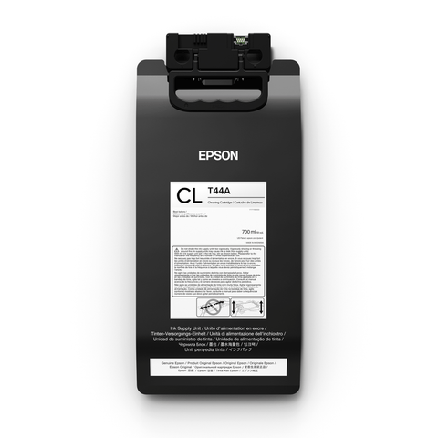 Epson Cleaning Cartridge Pack for S60800L, S80600L - 700ml