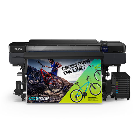 Epson SureColor® S60600L Large Format Bulk Ink Printer