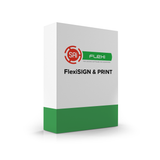 FlexiSIGN & PRINT - Sign Making Software