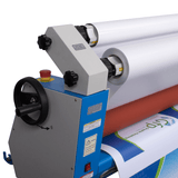 "Gfp 255C 55"" Cold Laminator (Stand and Foot Switch Included)"