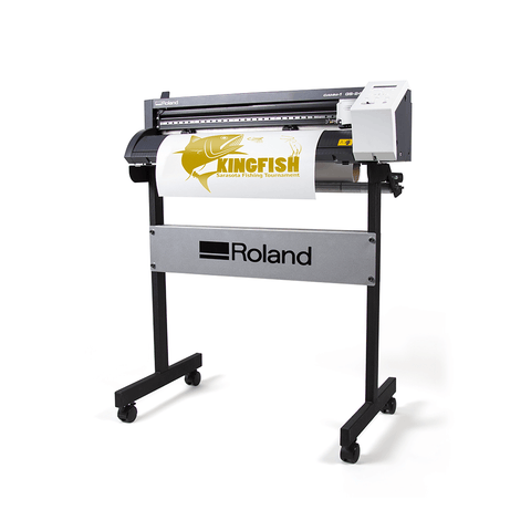 "Roland CAMM-1 GS-24 24"" Desktop Vinyl Cutter (Stand Included)"