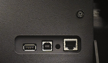 S2 Series Ethernet Connectivity