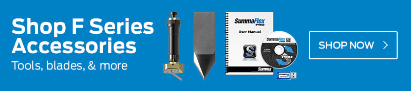 Shop F Series Products Banner