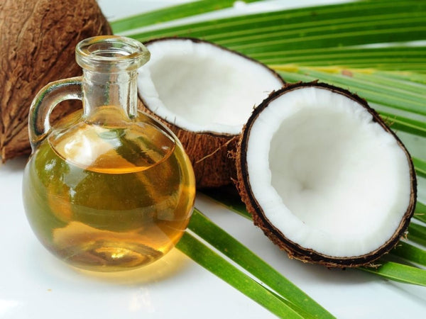 KAPOW! Now You Know: Coconut Oil