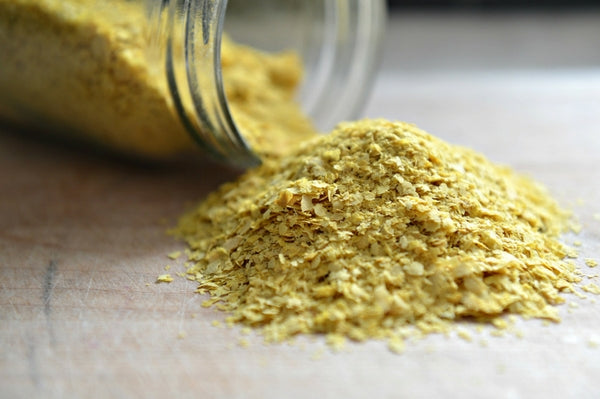 KAPOW! Now You Know: Nutritional Yeast