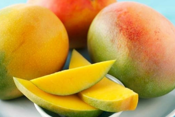 KAPOW! Now You Know: Mango