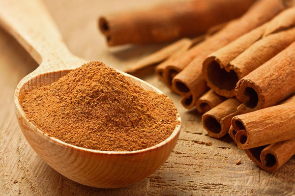 KAPOW! Now you know: Cinnamon