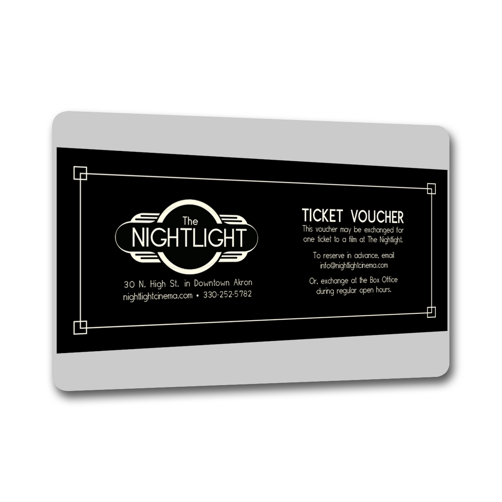 Nightlight Gift Voucher