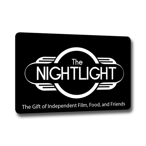 Nightlight Gift Card
