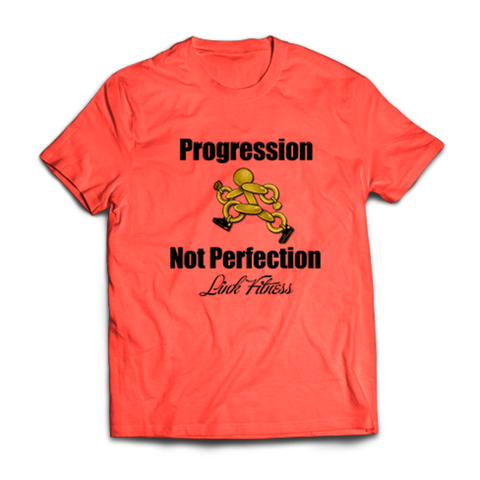 Progression Not Perfection