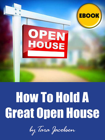 How To Have A Great Open House