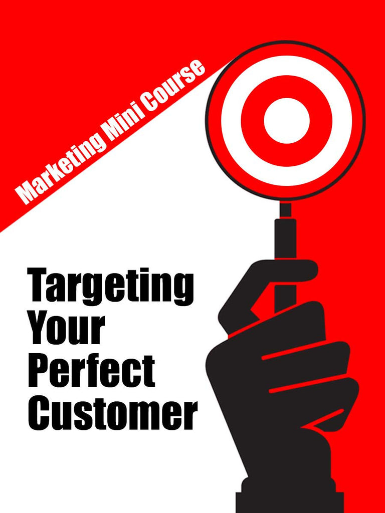 Sales and Marketing Perfect Customer Profile Course