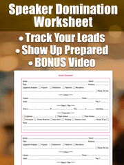 Marketing (Worksheets)