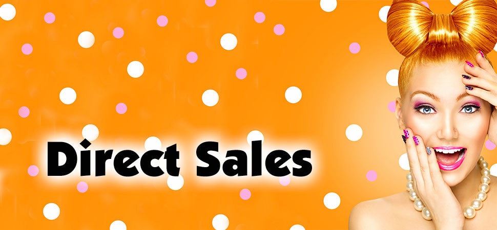 Marketing Products For Direct Sales