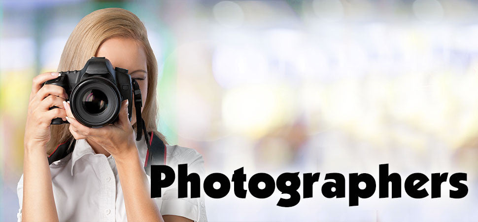 Marketing Products For Photographers