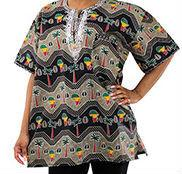 African Print Dashiki - My African Goods & Exotic Scents - 2