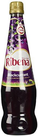 Ribena Blackcurrant Concentrate, 1.5 L