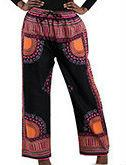 Traditional Print Dashiki Pants - My African Goods & Exotic Scents - 6
