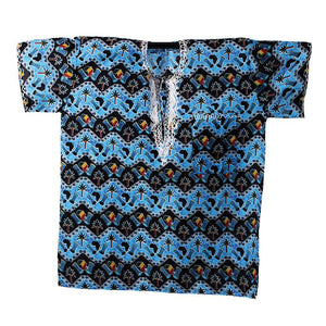 African Print Dashiki - My African Goods & Exotic Scents - 5