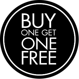 Buy One Get One FREE Promo Code!
