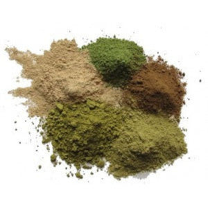 Be Happy Botanicals, Be Happy Blends Sampler Pack [Kratom, Supplements, & Botanicals]