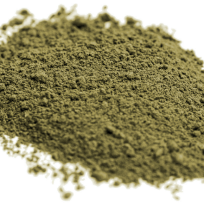 Be Relieved - Kratom - Be Happy Botanicals
