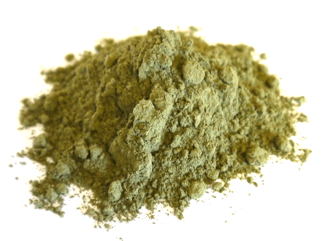 Be Calm - Kratom - Be Happy Botanicals