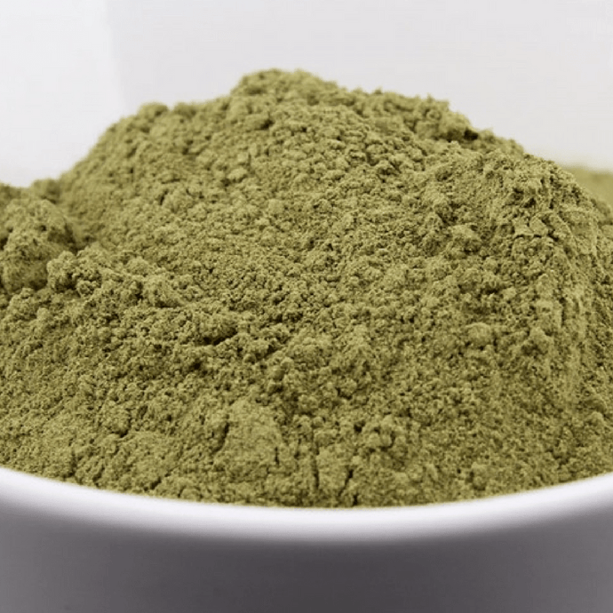 Be Happy Botanicals, Premium White Indo [Kratom, Supplements, & Botanicals]