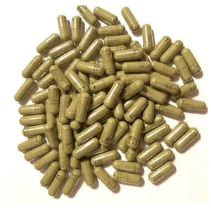 Be Happy Botanicals, Kratom Capsule Sampler Pack [Kratom, Supplements, & Botanicals]