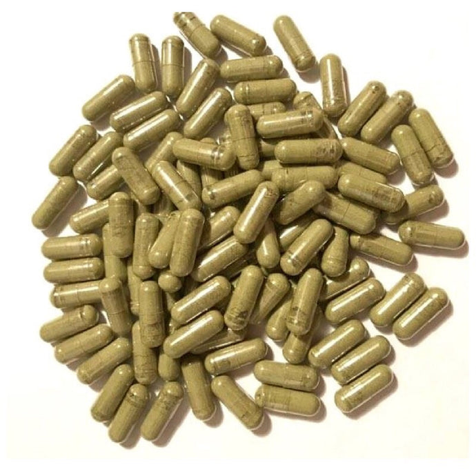 Kratom Capsule Sampler Pack - Kratom - Be Happy Botanicals
