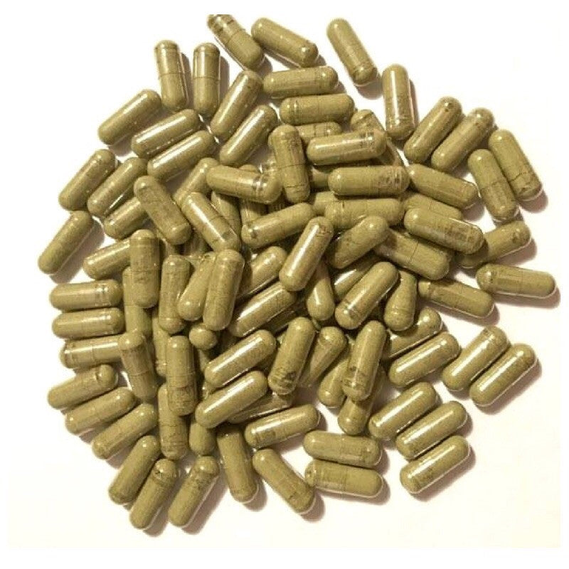 Kratom Capsule Sampler Pack - Be Happy Botanicals
