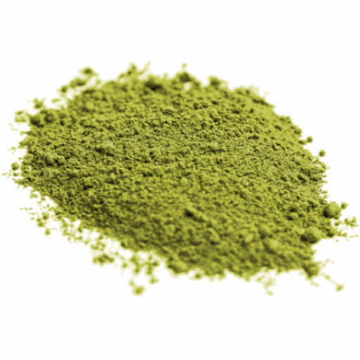 Be Happy Botanicals, Premium Green Riau [Kratom, Supplements, & Botanicals]