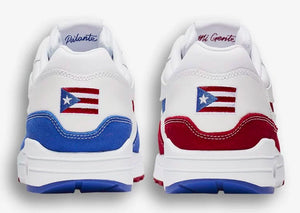 Puerto Rican Day Parade Air Max 1's
