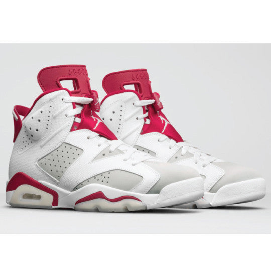"Air Jordan 6 ""Alternate"" release information"