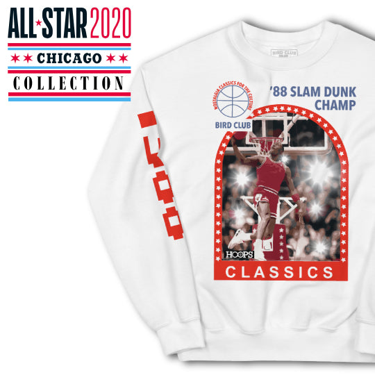 NBA ALL STAR INSPIRED COLLECTION