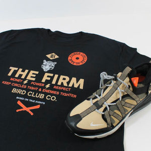 Air Max 270 Bowfin shirts