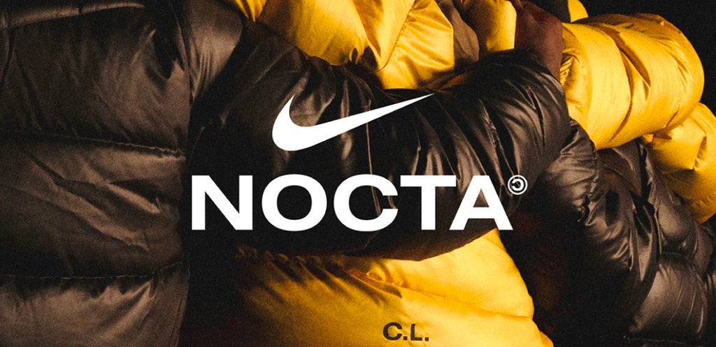 Two Powerhouses: NIKE & DRAKE Officially Announce NOCTA